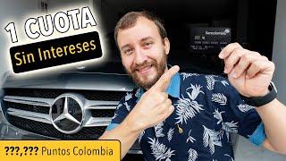 Video: Compré Un AUTO Con Tarjeta De CRÉDITO