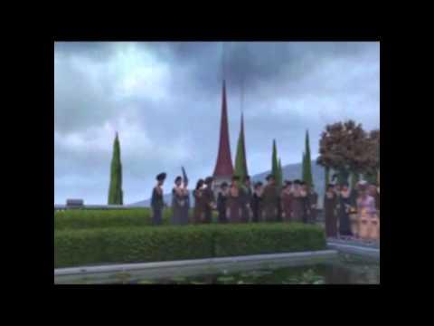 Live and Let Die - Shrek The Third