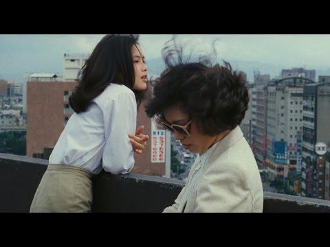 Taipei Story d'Edward Yang : bande-annonce