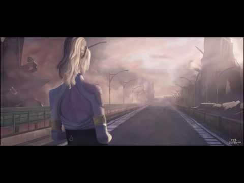 Proceso de Ilustración. Kingslave: Final Fantasy XV