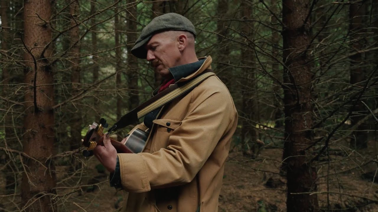 Foy Vance – Signs of Life (Live From The Highlands)