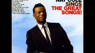 Nat King Cole. You're My Thrill