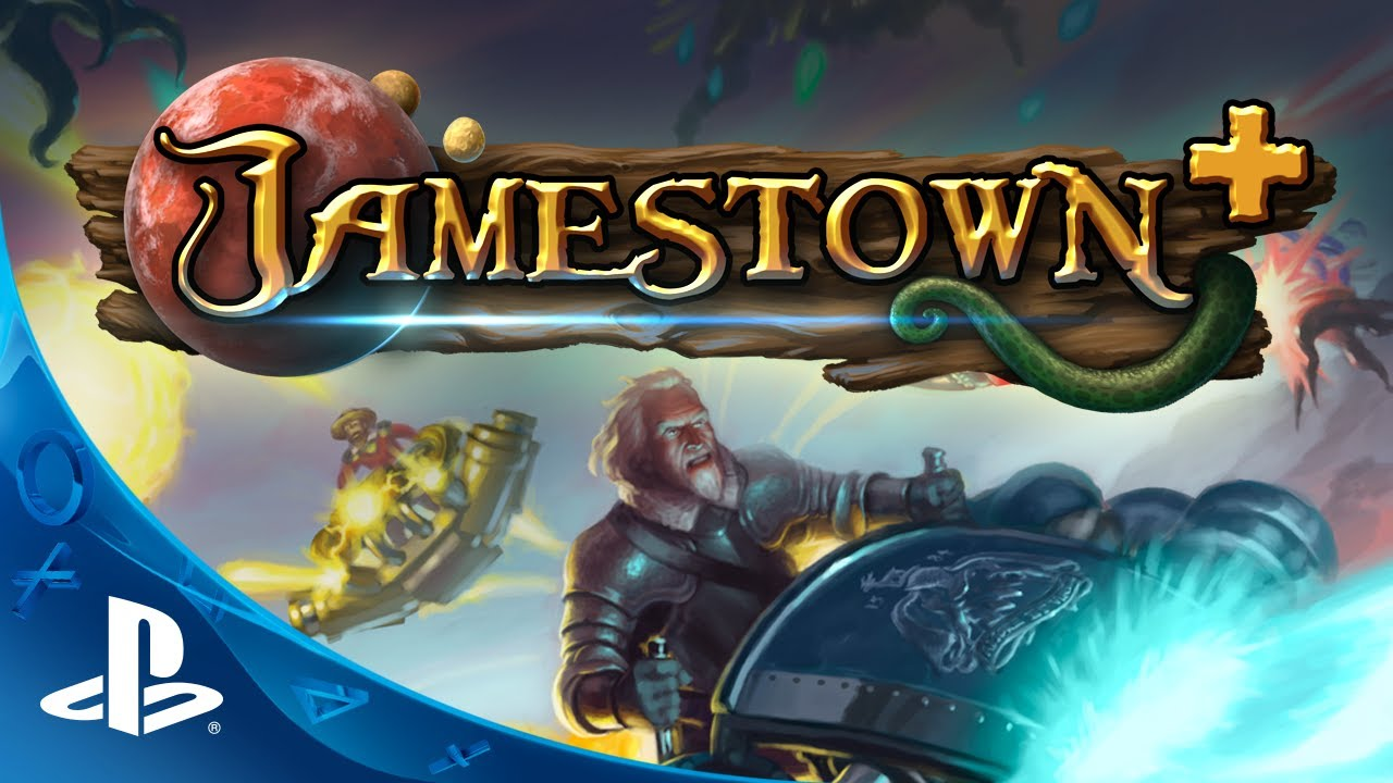 Jamestown Plus Coming to PS4 This Summer