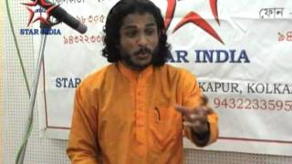 Kobi Gaan Hori Chaand & Guru Chaander Aved Milon