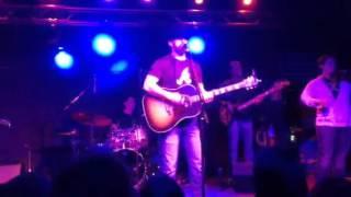 Aaron Watson Band -  Wildfire