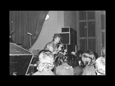 Klaxon Rock - KLAXON rock - Pěšky s ježky (R. Černý/ R. Černý)
