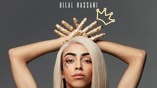 Bilal Hassani - Roi (Español)