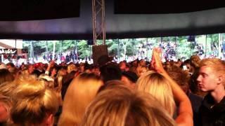 Xander   Det Burde Ikk Være Sådan Her @ Smukfest 2011