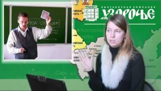 Выставка-ярмарка в Нижнем Новгороде. 08.10