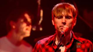 "Franz Ferdinand - ""What She Came For"" @ Radio 1's Big Weekend 2009"