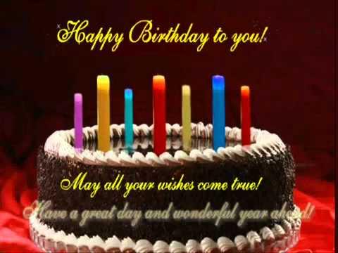 Lagu happy birthday   selamat ulang tahun