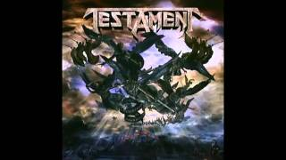 Testament - The Formation of Damnation [HD/1080i]