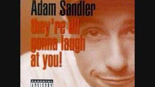 Adam Sandler - Toll Booth Willie