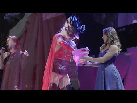 Flava Performance & Raffle Winners - 2018 Industry Dance Awards