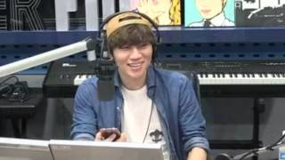 Thank you 윌디 (K.will mix ver.)