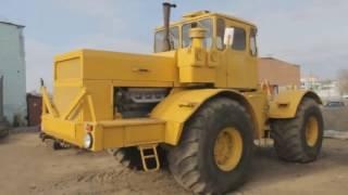 Купить трактор Кировец к 700 К 701 после капитального ремонта  ООО СельМашСервис