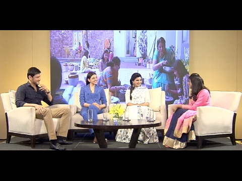 Brahmotsavam Team Exclusive Interview