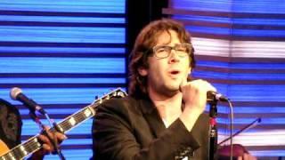 Josh Groban sings If I Walk Away