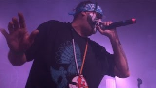 ABK - Gang Related & Stick And Move live at DCG CON 2017 Friday Night Afterparty