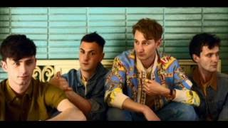 Glass Animals - Iko Iko (The Dixie Cups Cover)