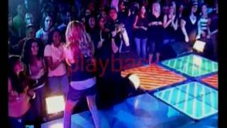 Ashley Tisdale - He said she said concert