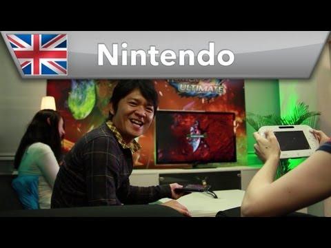 Monster Hunter 3 Ultimate v novém videu