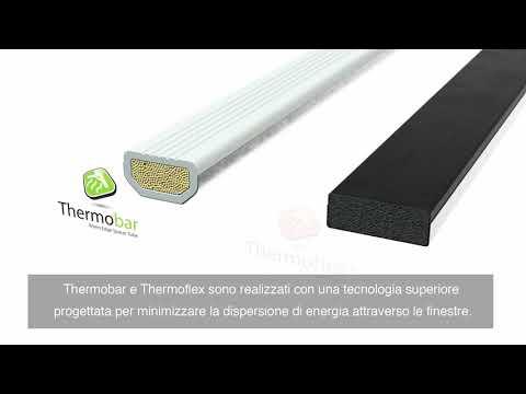 Video Casa calda e confortevole Gruppo Thermoseal Versione pubblica (Italiano)