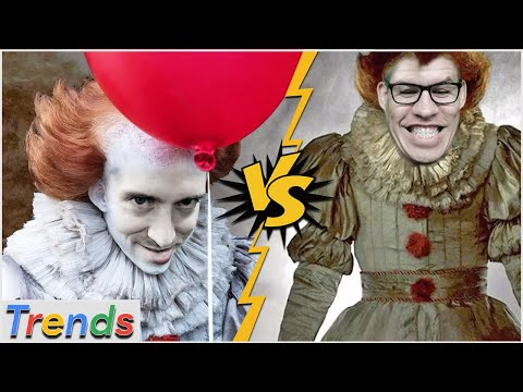IT: Chapter 2 Challenge: Pound Foolishness - Google Trends Show