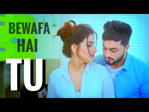 Jhootha Pyaar Tera WhatsApp Status-New Heart Touching Sad Emotional Love Story 2018   Bewafa Hai Tu