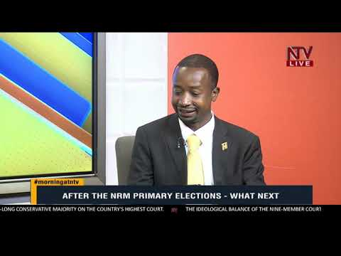 ELECTION WATCH: The aftermath of NRM primaries, what next?
