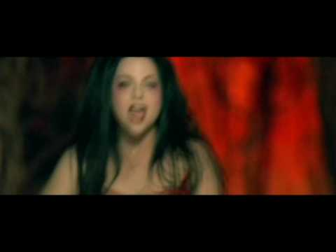 Sweet Sacrifice - Evanescence (HD)