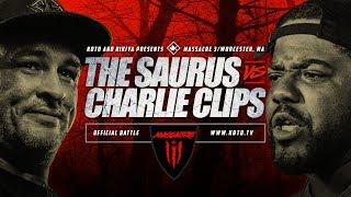 Charlie Clips   Battle Rapper Profile   VerseTracker