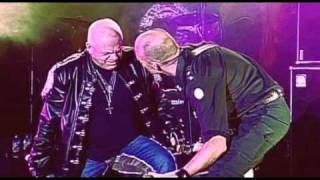 Accept-Best of Medley live at wacken 2005 HQ