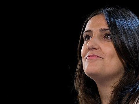 Beatriz Jurado: Vamos a demostrar que la política es la mejor forma de solucionar las cosas