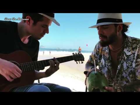 Maluma - El Préstamo (Acústico)