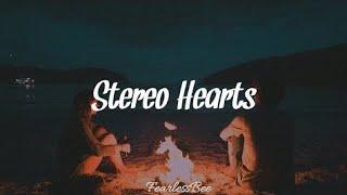 Stereo Hearts  S