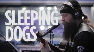 "Zakk Wylde ""Sleeping Dogs""  SiriusXM  Octane"