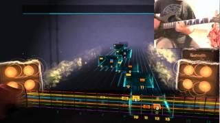 Rocksmith 2014 - Velonica - Aqua Timez