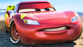 CARS 3 '5 Minutes' Movie Clip + Trailer (2017)
