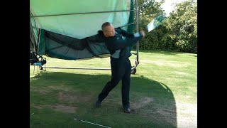 Follow My Journey As I Try To Increase My Clubhead Speed 8 MPH in 8 Weeks!