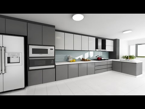 mp4 Decoration Kitchen Modern, download Decoration Kitchen Modern video klip Decoration Kitchen Modern