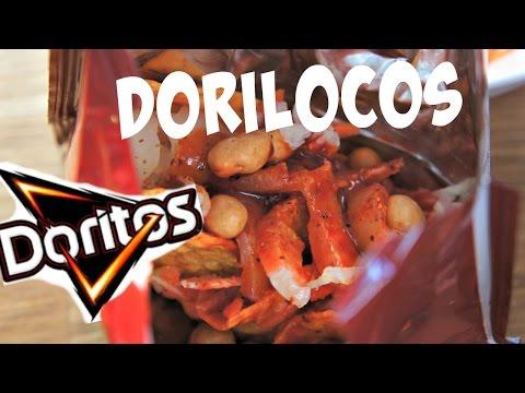 Dorilocos Crazy Dorito Recipe – You Made What?!