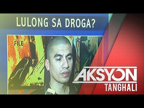 [News5]  Ex PBA player, arestado sa pananaksak