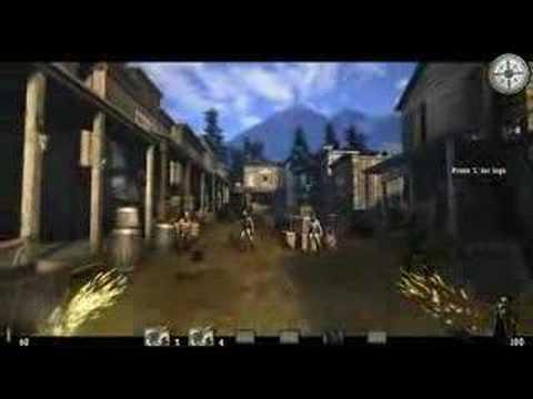 Trailer de Call of Juarez
