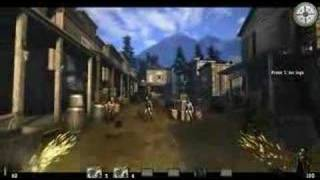 Call of Juarez video
