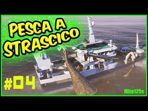 La pesca in video di Arzamas