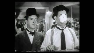 Laurel and Hardy Best clips 4