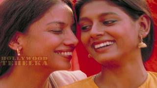 हॉट सीन्स के कारण भारत में ये पांच फिल्में नहीं हो पाई रिलीज