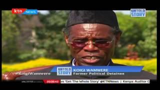 Untold Story: Michael Koigi Wamwere - Dreadlocks of Defiance