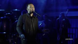 "John Legend - ""Overload"" Live from Pandora"